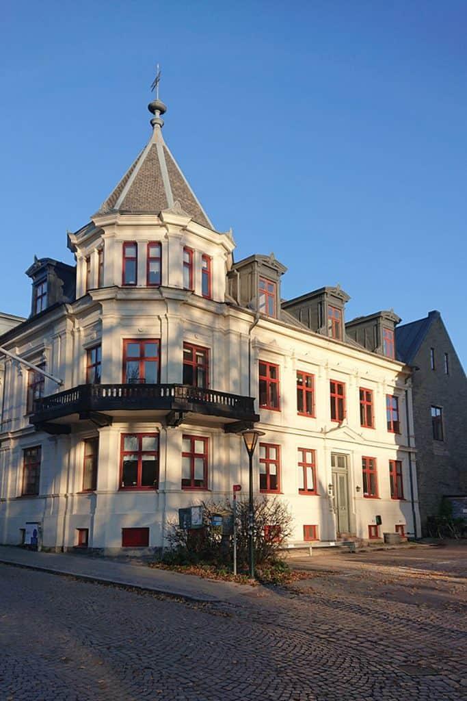 Arkitektkontor Lund