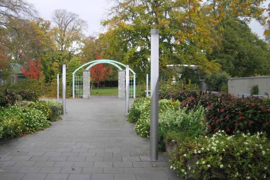 Stadsparken Trelleborg