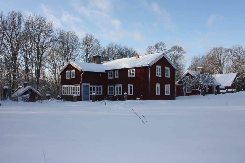 Byggnadsvård arkitekt Skåne
