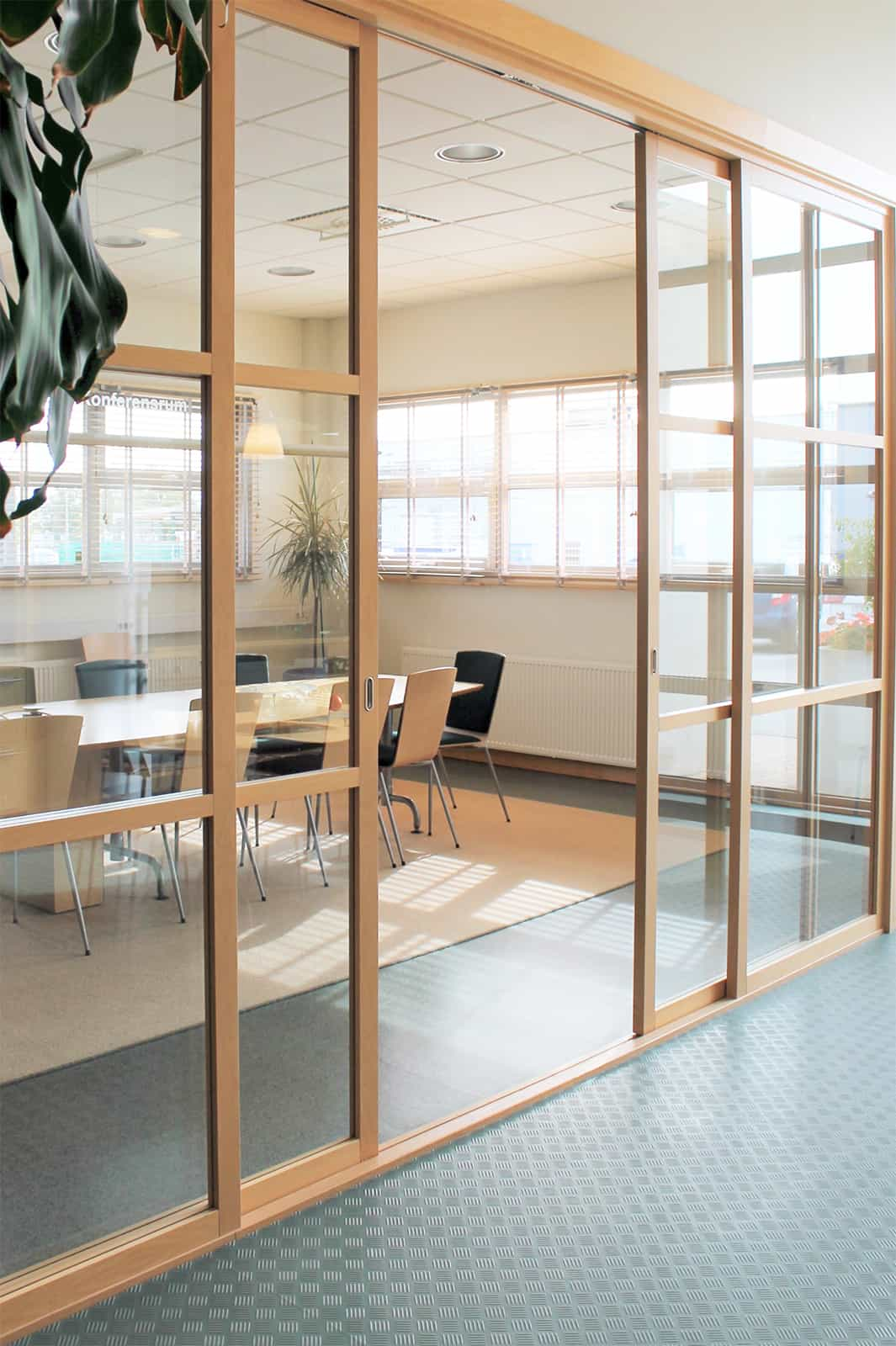 Nybyggnad företagslokal